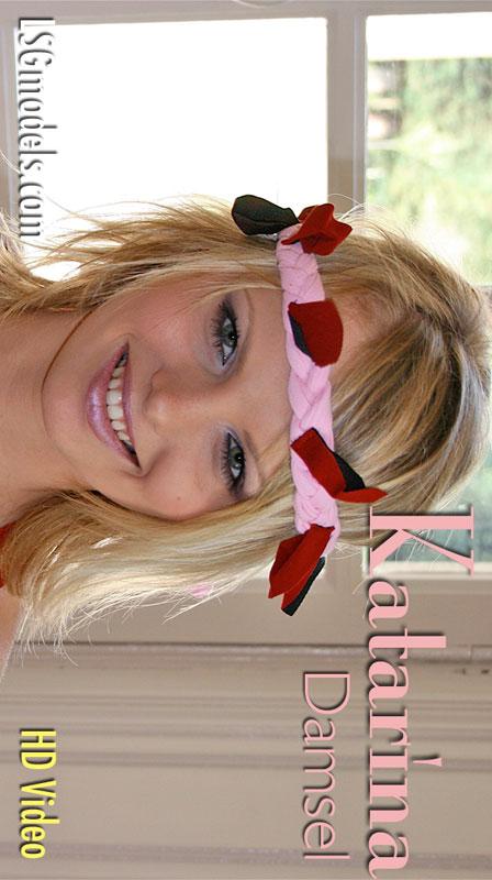 Katarina - `Damsel` - for LSGVIDEO