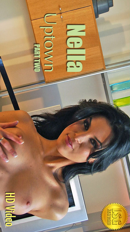 Nella in Uptown - Part Two video from LSGVIDEO