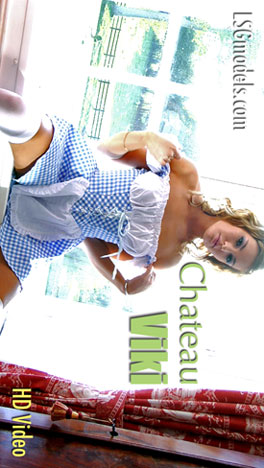 Viki - `Chateau` - for LSGVIDEO