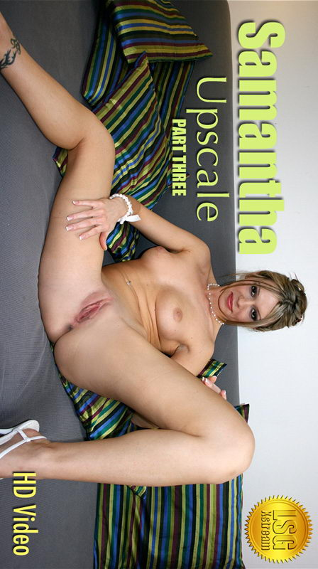 Samantha - `Upscale - Part Three` - for LSGVIDEO