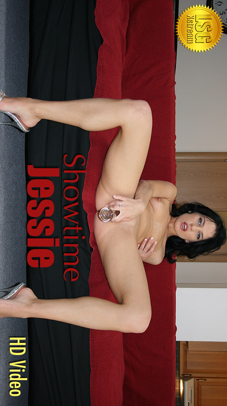 Jessie - `Showtime` - for LSGVIDEO