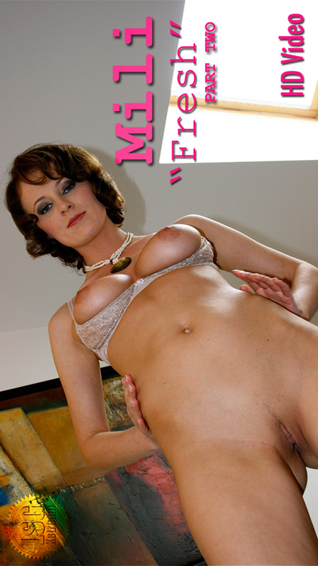 Mili - `Fresh - Part Two` - for LSGVIDEO