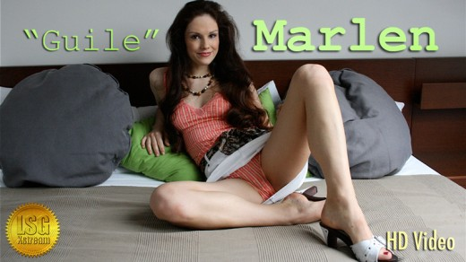Marlen - `Guile` - for LSGVIDEO