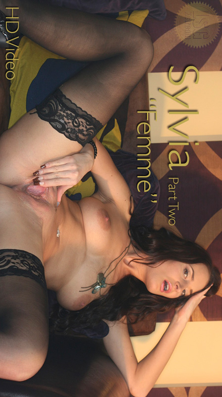 Sylvia - `Femme - Part 2` - for LSGVIDEO