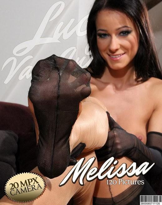 Melissa - for LUCYVANANGEL