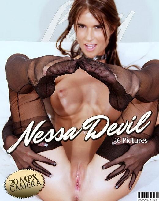 Nessa Devil - for LUCYVANANGEL