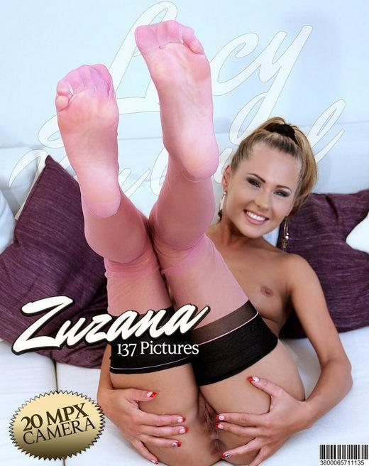 Zuzana - for LUCYVANANGEL