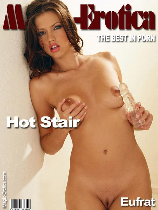 Eufrat - `Hot Stair` - by Luis Durante for MAGIC-EROTICA
