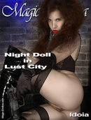 Night Doll in Lust City