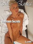Bathroom Secrets