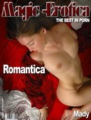 Mady in Romantica gallery from MAGIC-EROTICA by Luis Durante