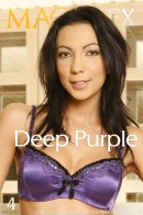 Abelia in Deep Purple gallery from MAGIKSEX