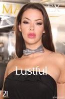 Sophia Santi - Lustful