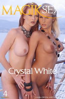 Laura Crystal & Tarra White - Crystal White