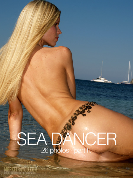 Marketa - `Sea Dancer Part II` - for MARKETA4YOU