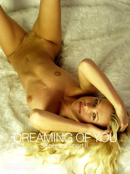 Marketa - `Dreaming of You Part II` - for MARKETA4YOU