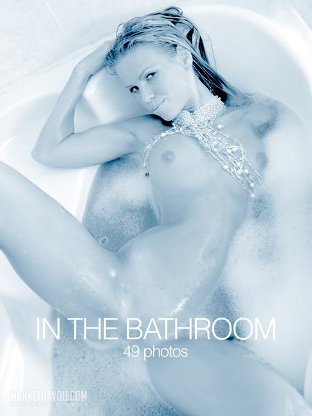 Marketa - `In The Bathroom` - for MARKETA4YOU