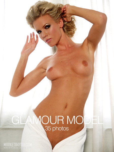 Marketa - `Glamour Model` - for MARKETA4YOU