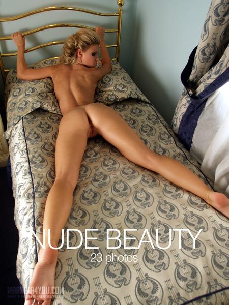 Marketa - `Nude Beauty` - for MARKETA4YOU