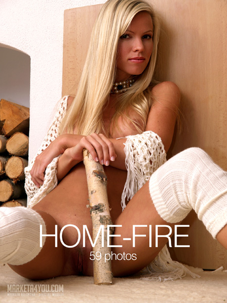 Marketa - `Home-Fire` - for MARKETA4YOU
