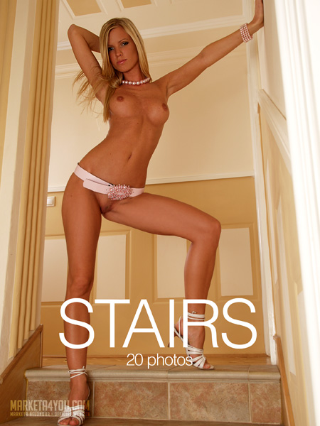 Marketa - `Stairs` - for MARKETA4YOU