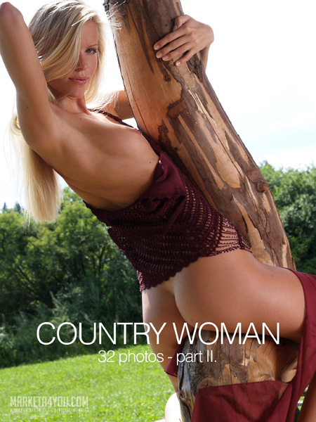 Marketa - `Country Woman Part II` - for MARKETA4YOU