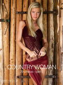 Country Woman Part I