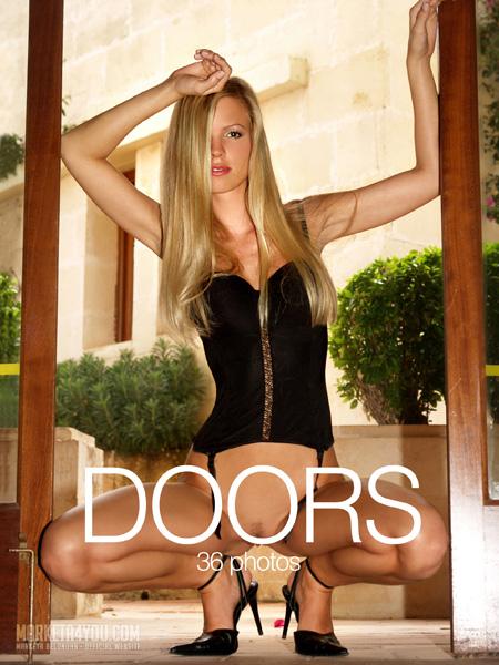 Marketa - `Doors` - for MARKETA4YOU