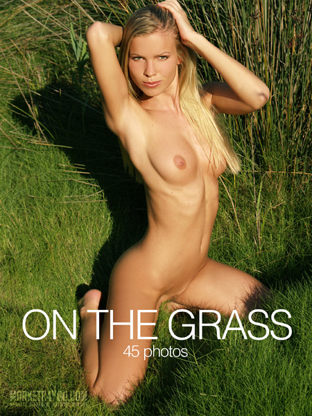 Marketa - `On The Grass` - for MARKETA4YOU
