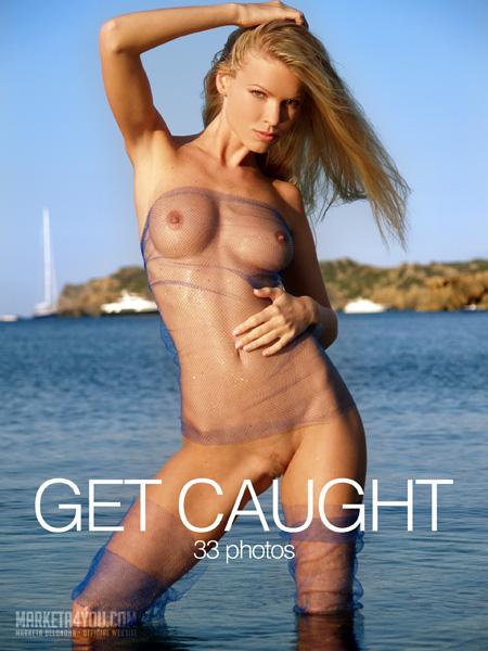Marketa - `Get Caught` - for MARKETA4YOU