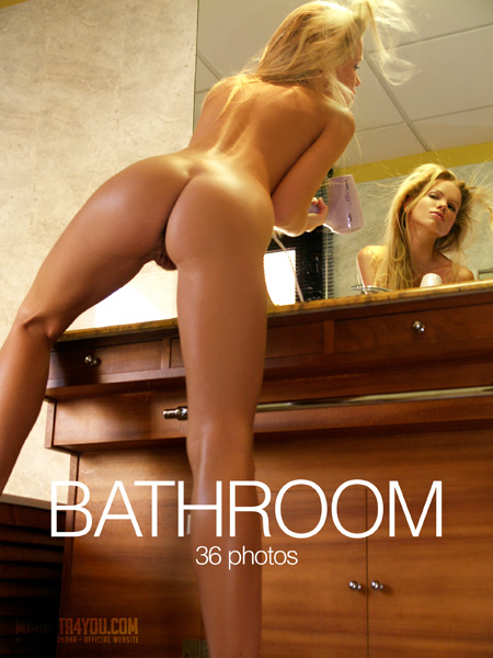Marketa - `Bathroom` - for MARKETA4YOU