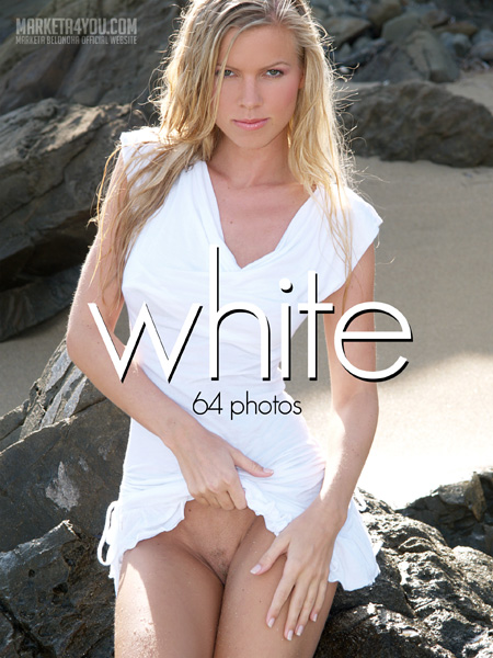 Marketa - `White` - for MARKETA4YOU