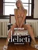 Locus Delicti