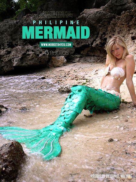 Marketa - `Philipine Mermaid` - for MARKETA4YOU