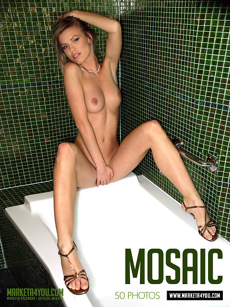 Marketa - `Mosaic` - for MARKETA4YOU