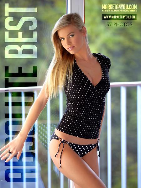 Marketa Belonoha - `Absolute Best` - for MARKETA4YOU