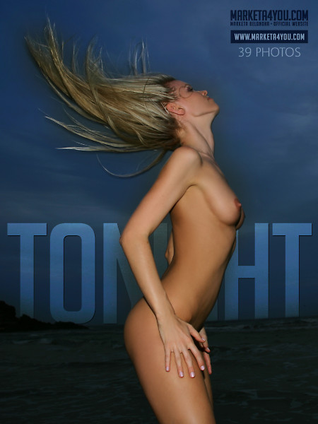 Marketa Belonoha - `Tonight` - for MARKETA4YOU
