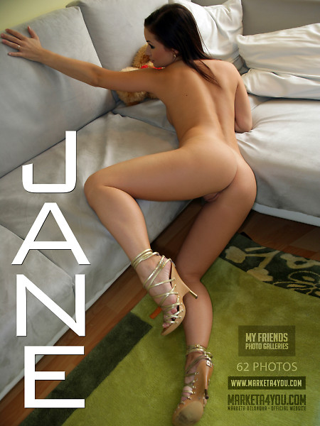 Jane - `Jane` - for MARKETA4YOU