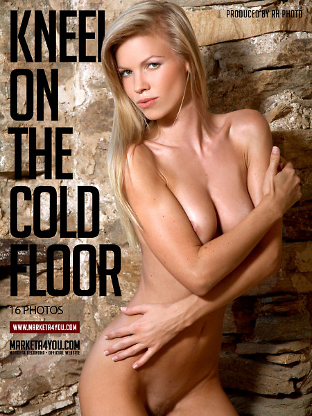 Marketa Belonoha - `Kneel on the Cold Floor` - for MARKETA4YOU