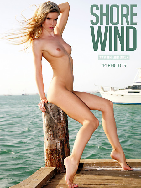 Marketa Belonoha - `Shore Wind` - for MARKETA4YOU