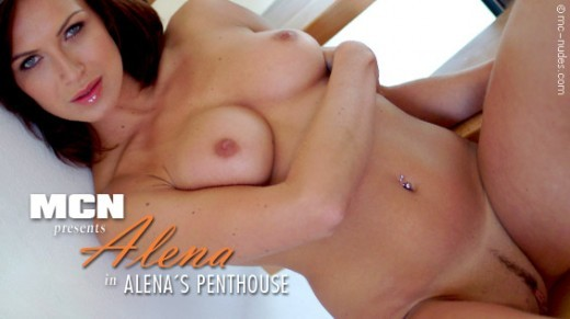 Alena - `Alenas Penthouse` - for MC-NUDES VIDEO