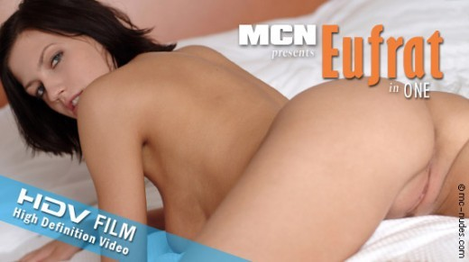 Eufrat - `In One` - for MC-NUDES VIDEO
