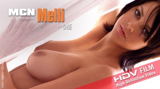 Melli - `Melli in One` - for MC-NUDES VIDEO