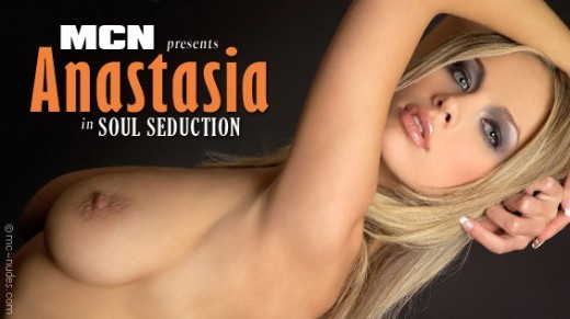 Anastasia - `Soul Seduction` - for MC-NUDES VIDEO