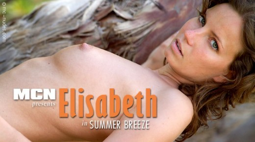 Elisabeth - `Summer Breeze` - for MC-NUDES VIDEO