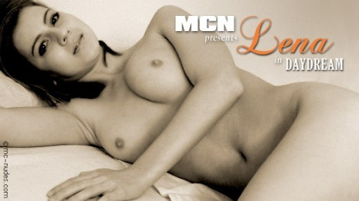 Lena - `Daydream` - for MC-NUDES VIDEO