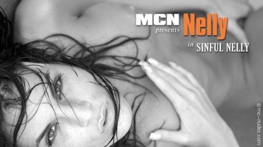 Nelly - `Sinful Nelly` - for MC-NUDES VIDEO
