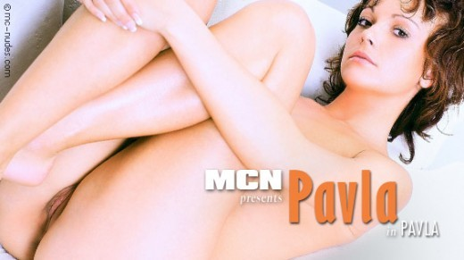 Pavla - `Pavla` - for MC-NUDES VIDEO