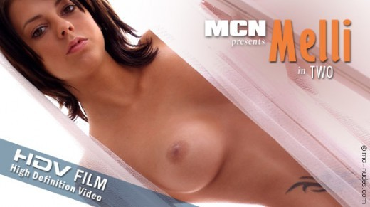 Melli - `Two` - for MC-NUDES VIDEO