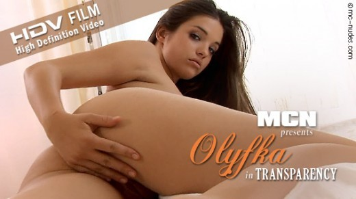 Olyfka - `Transparency` - for MC-NUDES VIDEO
